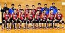 JOC中学バレー、なるか日本一