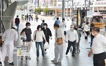 福井駅周辺、にぎわい徐々に戻る