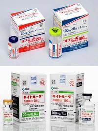 オプジーボ、結核の副作用