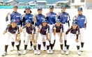 女子中学野球、全国で上位進出を