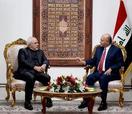 イラン外相がイラク訪問