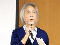 ひきこもり解決へ変化の必要性指南 福井でNPO代表講演