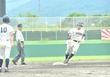 福井商業が2本塁打、三国下し8強