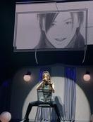 倉木麻衣、20年前のデビュー曲MVをステージと映…