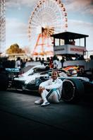 F1、ハミルトンは新たな「アイコン」となれるか?