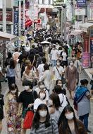 コロナ、千葉と大阪は解除後最多