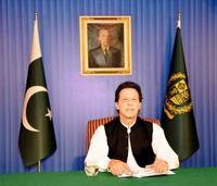 パキスタン経済立て直しに注力